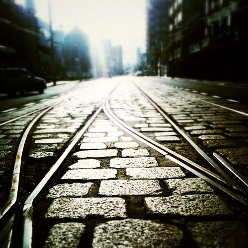 To far away