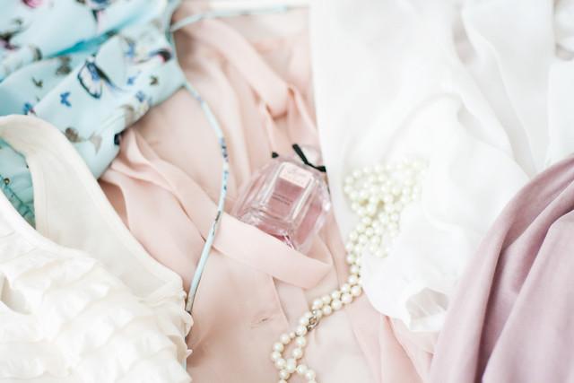 pinkclothes