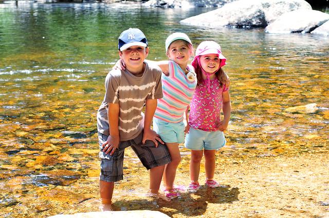them, summer '12