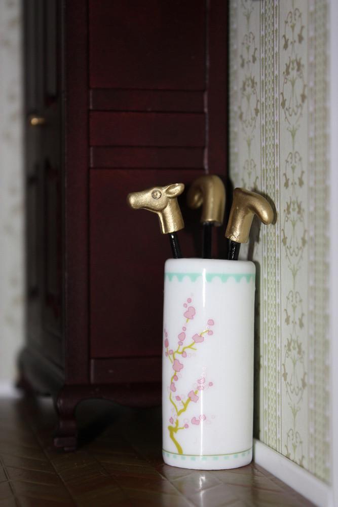 Дом Мечты №43 Подставка под зонты, трости