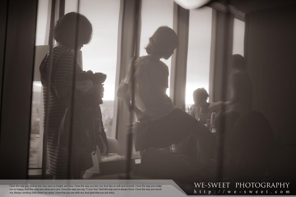 [婚禮記錄] 名震&乃霖 @WHotel-010.jpg