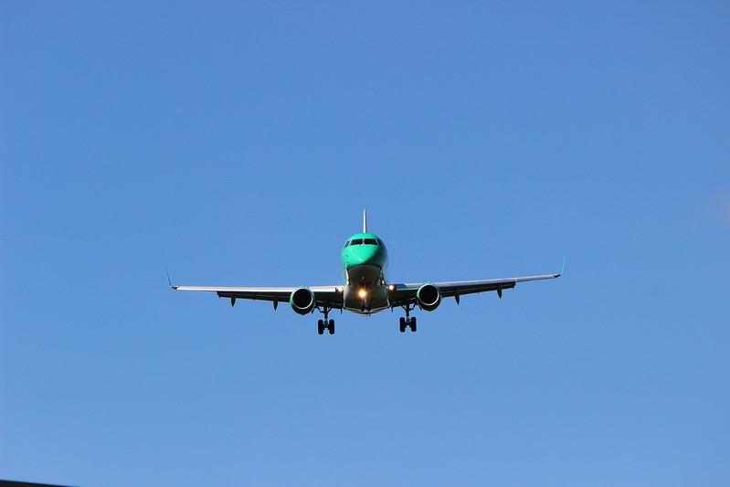 飛行機3 その2