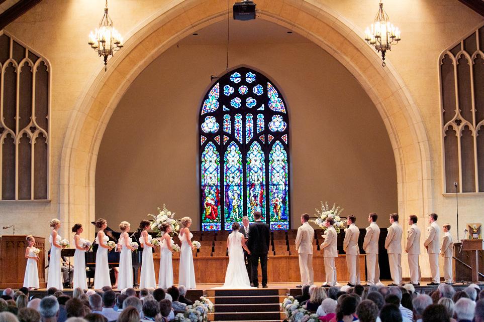 Wedding Ceremony Holland MI