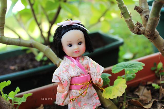 Evi Kimono