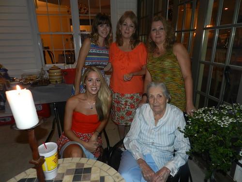 South Carolina 2012