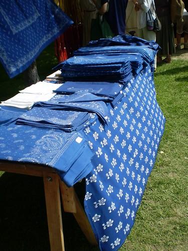 26. Mesterségek Ünnepe - kékfestés