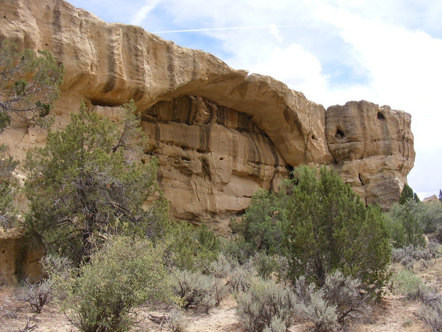 New Mexico Natural Arch NM-333