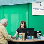 Info desk | Info desk