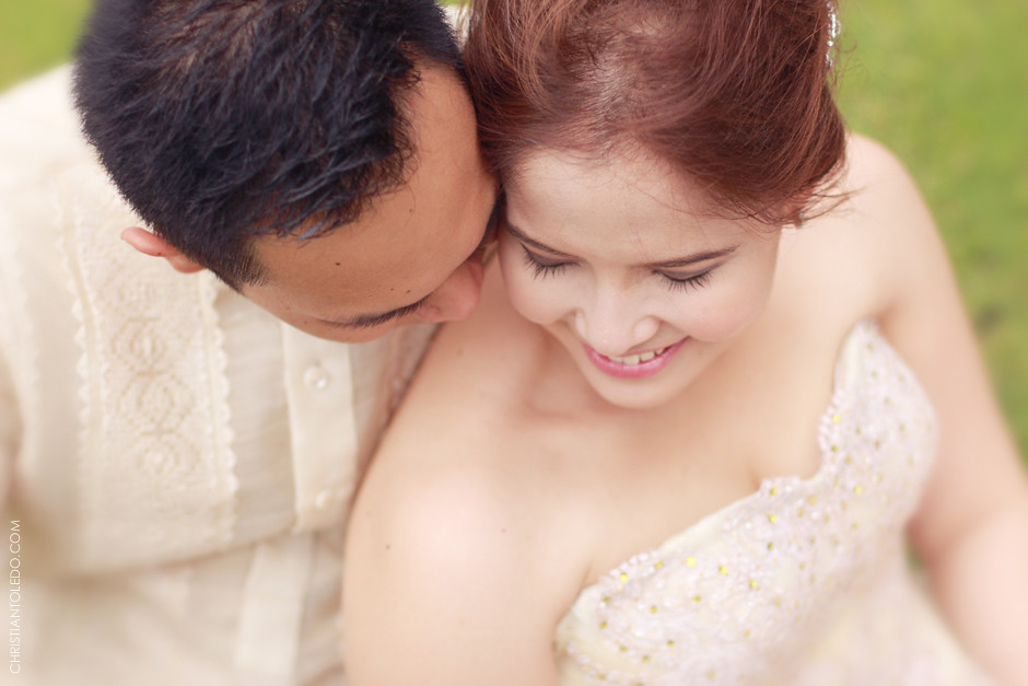 Cebu Wedding Photography, Casino Español Cebu Wedding