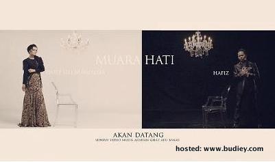 Video Klip Lagu Muara Hati Hafiz Siti Nurhaliza