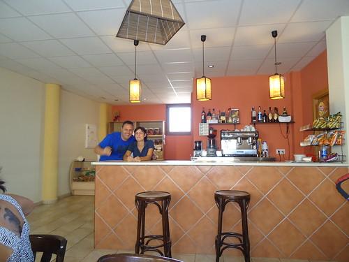 Ojos Negros (Teruel) | Panadería Rubio | Vicente y Silvia