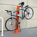 UTD - Bike Repair Station - Holding Rita