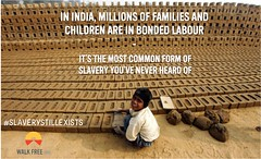 Bonded Labor: The Most Common Form of Slavery Youve Never Heard Of