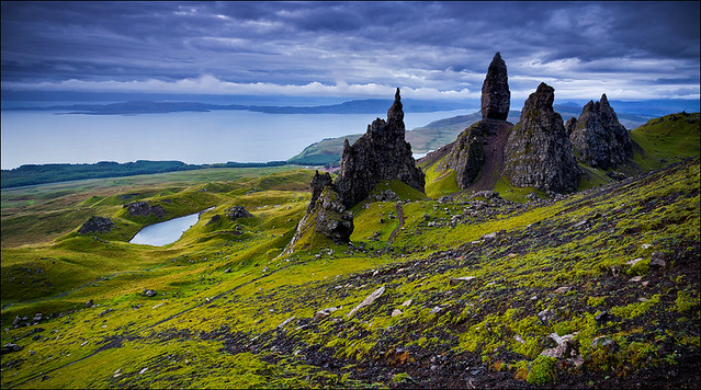 [ ... the old man of storr ]