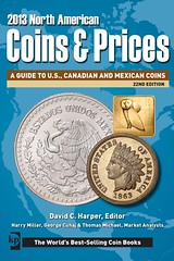 2013 North American Coins and Prices