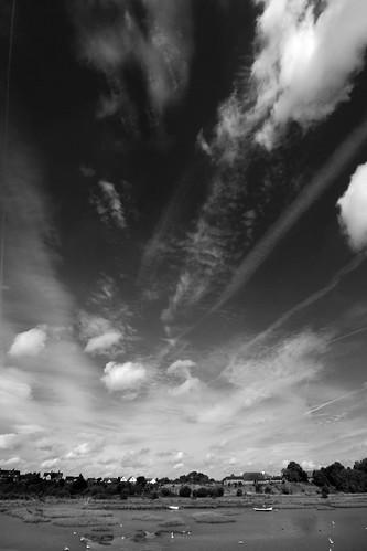Oaresome Sky