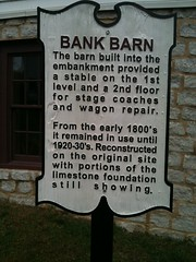 Bank Barn
