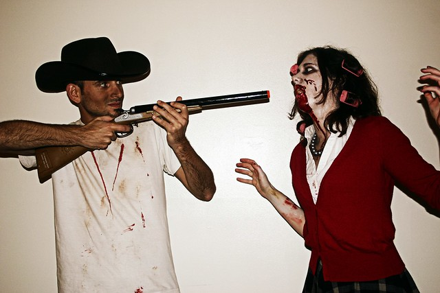 chris and the zombie2_effects