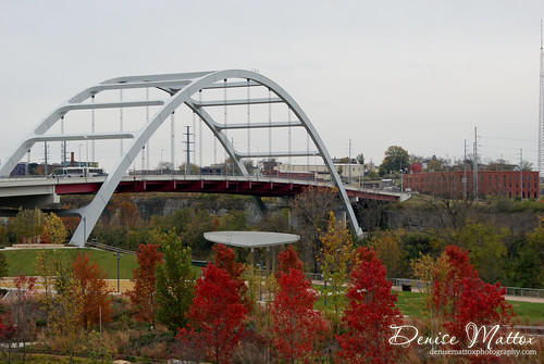 Korean War Veterans Bridge