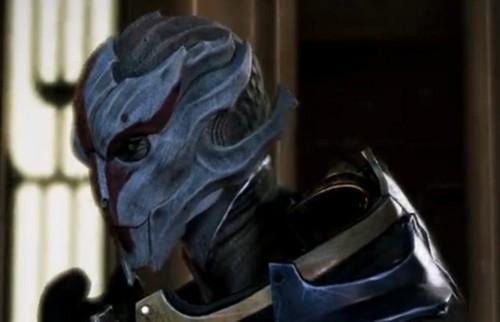 Mass Effect 3 Turin