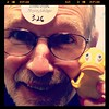 @GeoDuckie & @ghbrett at Misson St Louis in Tallahassee, FL.