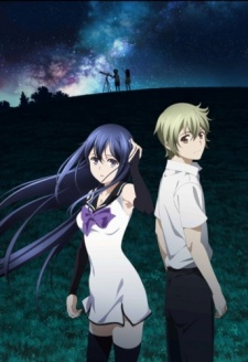 Gokukoku no Brynhildr - Brynhildr in the Darkness [Bluray]