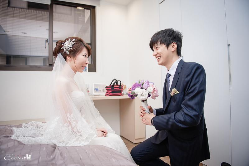 郁強 & 安安 婚禮紀錄_106