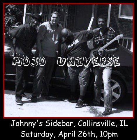 Mojo Universe 4-26-14