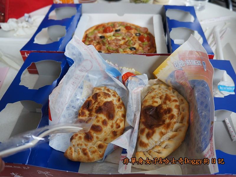 東京迪士尼樂園39汎銀河披薩港Pan Galactic Pizza Port