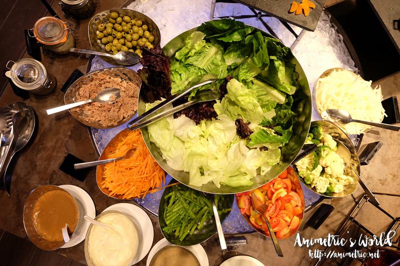 Cucina Weekend Fiesta Buffet