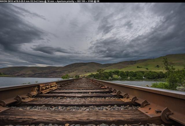 Snake River Tracks