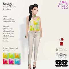 AvaGirl - Bridget