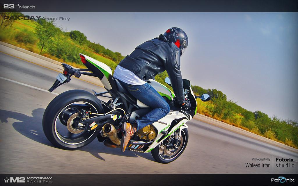Fotorix Waleed - 23rd March 2012 BikerBoyz Gathering on M2 Motorway with Protocol - 6871351960 af337d9ee0 b