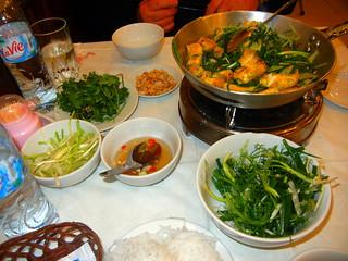 The new Chả Cá Lã Vọng restaurant 2