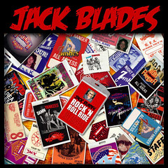 Jack Blades - Rock 'n Roll Ride