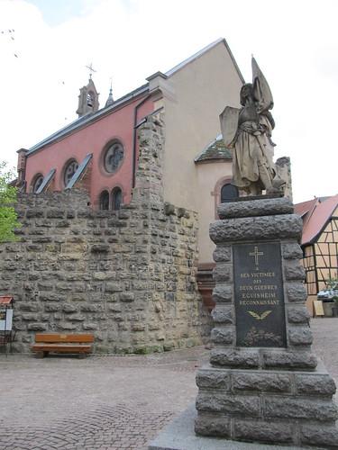village eguisheim et ses chateaux 084