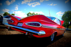 '59 Chevy Impala