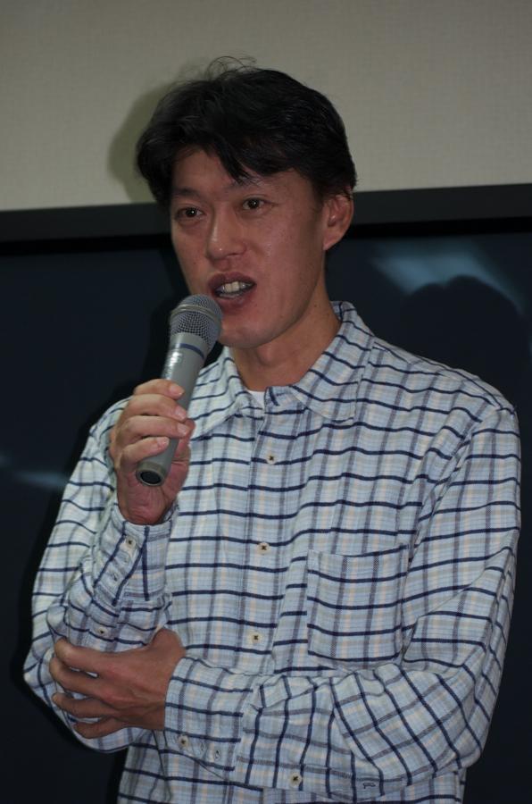 原恵一〔原惠一,Keiichi Hara〕 2007 ver.