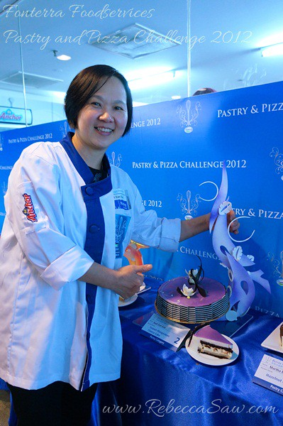 Fonterra Foodservices Pastry and Pizza Challenge 2012 (22)