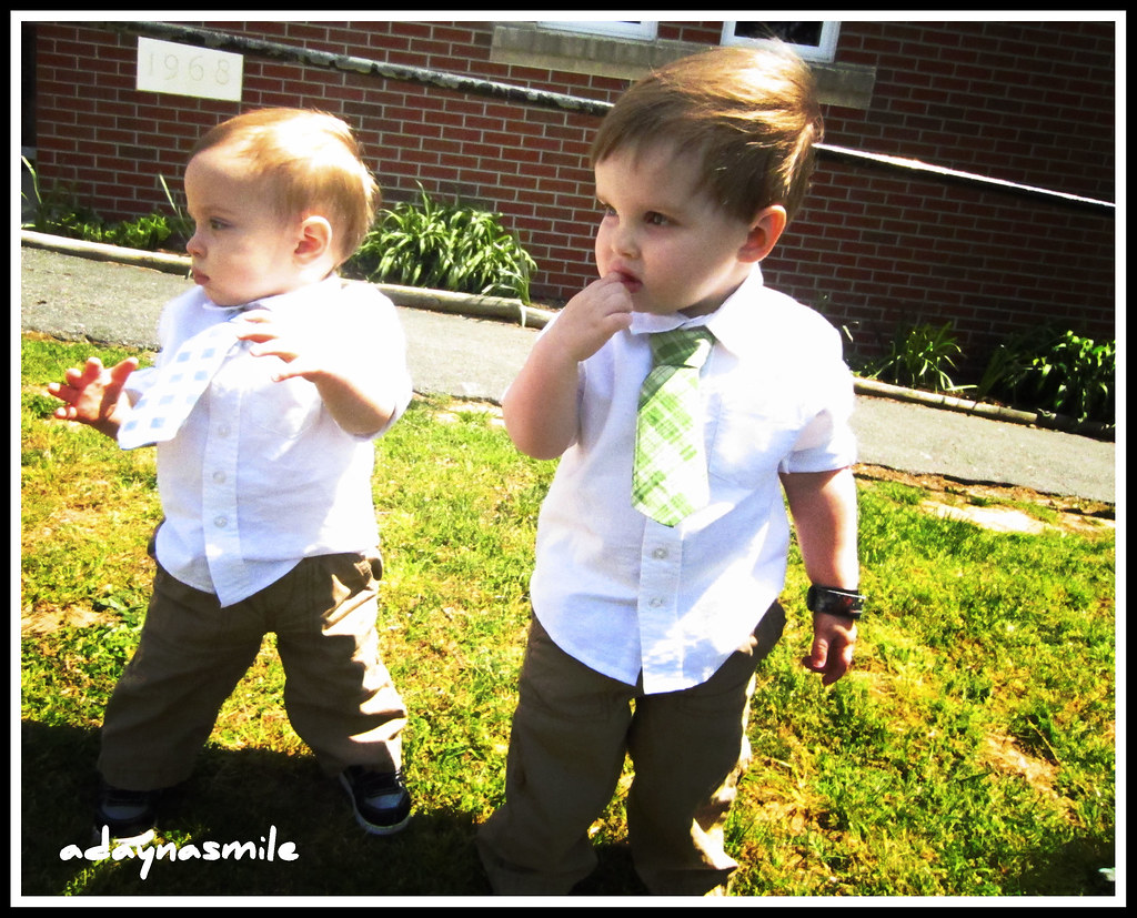 boys in their ties 2