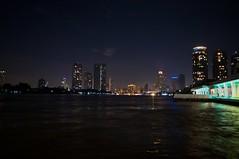 View from Ramada Plaza Menam Riverside, Bangkok