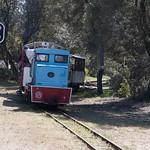 ile oleron - le petit train