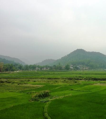 V-Route Cao Bang-Hanoi (74)