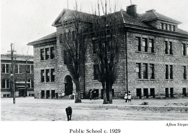 School Washington