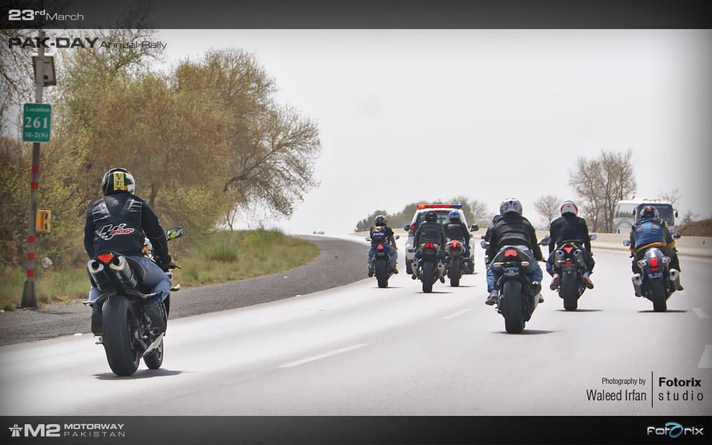 Fotorix Waleed - 23rd March 2012 BikerBoyz Gathering on M2 Motorway with Protocol - 7017434015 57960071f6 b