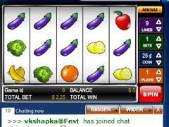 Bingo Fest Side Game