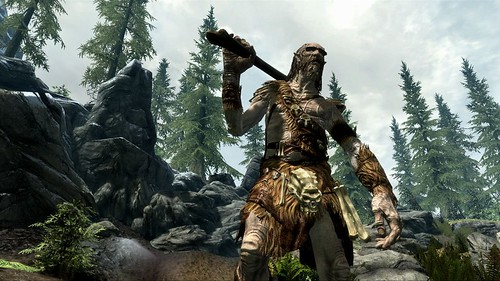 Bethesda: PS3 Might Not Get Skyrim Dawnguard DLC
