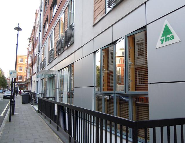 Albergue Londres (18)