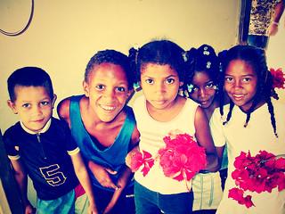 In Haiti! 4