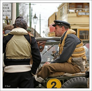Crich 1940's Weekend (63)